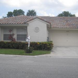 Boca Springs Home For Sale Boca Raton, FL Carolyn Boinis RE/MAX