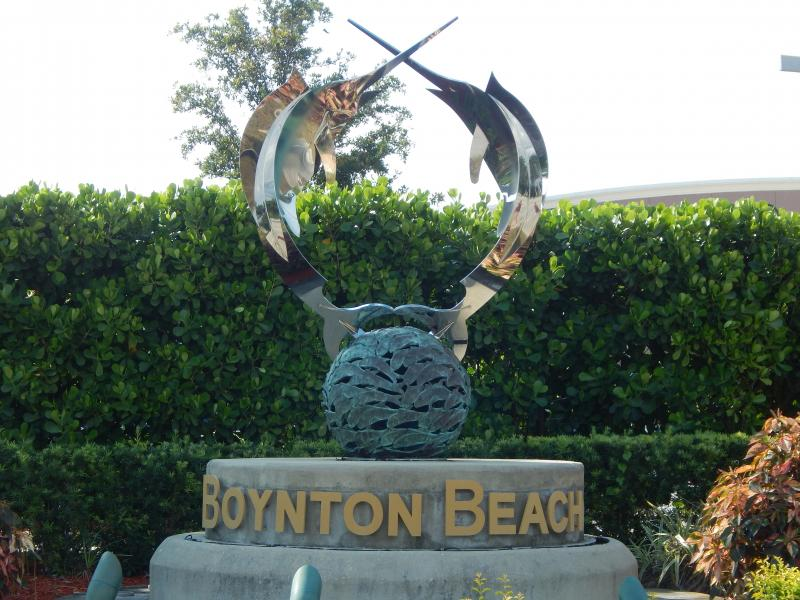 Boynton Beach Townhome For Sale Carolyn Boinis Realty Associates Florida Propert