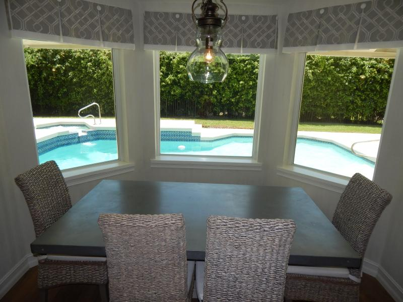 Delray Beach Pool Home For Sale Carolyn Boinis Realty Home Advisors
