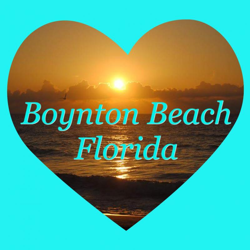 Boynton Beach Florida Home Value Carolyn Boinis Broker