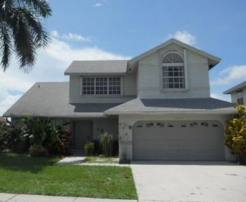 Boca Winds Home Rented by Carolyn Boinis RE/MAX