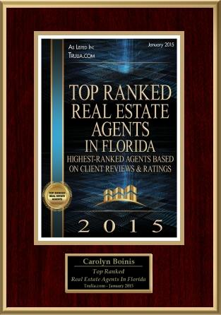 Boca Raton Real Estate Agent Carolyn Boinis Boca Raton Homes